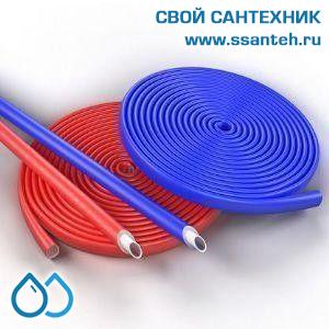 08601 ENERGOFLEX, РўСЂСѓР±РєР° Energoflex SUPER PROTECT СЃРёРЅРёР№ 018/04-11